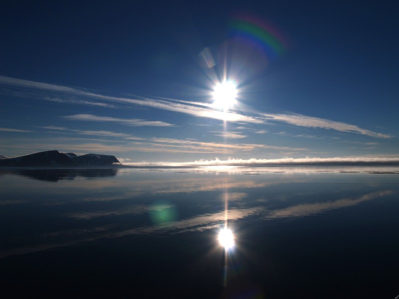 About Arctic Spitsbergen And Greenland Cruise Information